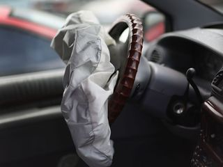 Many Takata airbags must be replaced again