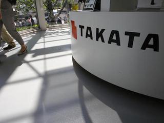 4.4M vehicles added to Takata recall