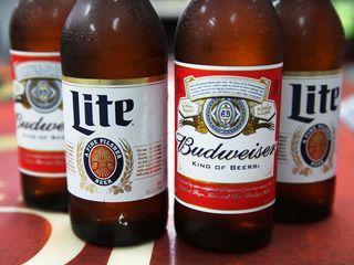 Craft brewers argue massive merger is unfair