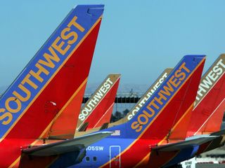 Southwest launches new airfare fire sale