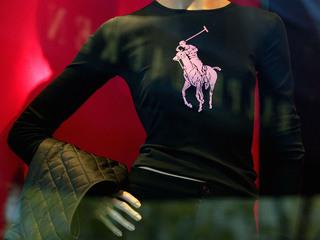 Ralph Lauren to close stores
