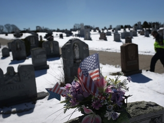 Accidental deaths on the rise in the US