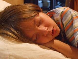 Do you know how much sleep kids actually need?