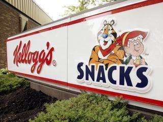 Kellogg recall involves peanut residue in flour