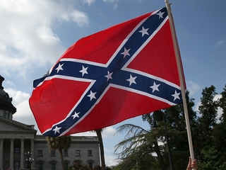 Southern Baptists now oppose Confederate flags