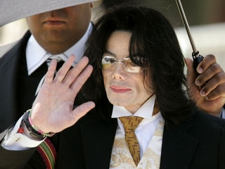 Report: Michael Jackson had child pornography