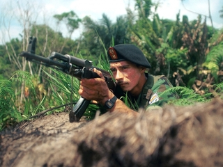 Colombia's 50-year insurgency may be ending