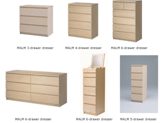 Ikea recalls dressers after 6 kids killed