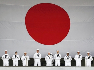 US sailors in Japan can drink again