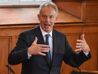 Tony Blair faces backlash for role in Iraq War