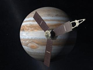 NASA opts for Jupiter over fireworks on July 4