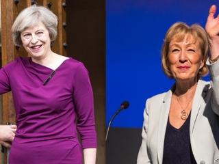 Two women in running for prime minister