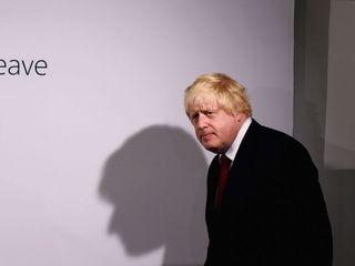 Boris Johnson is the UK's new foreign secretary