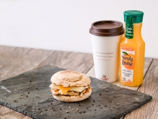 Chick-fil-A adds first breakfast item since 2010