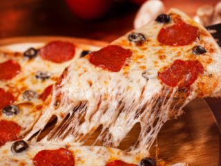 Thanksgiving Eve is a top day for pizza sales