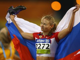 IOC considers banning all Russian Olympians