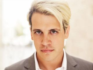 Milo Yiannopoulos soon to speak in Colorado