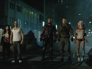 'Suicide Squad' splits critics and fans