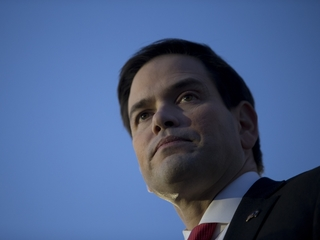 Rubio opposes abortions for women with Zika