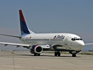 Delta Airlines system outage affecting flights