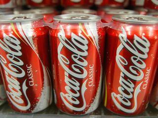 Coca-Cola meets goal of replenishing water