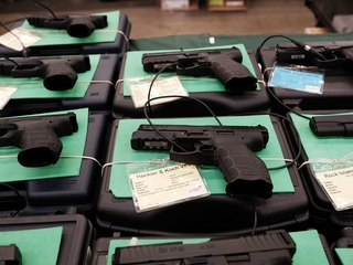 A look at gun background check system flaws