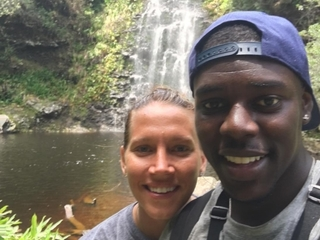 Jrue Holiday's wife diagnosed with brain tumor