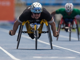 Rio 2016 Paralympics probably won't be sold out