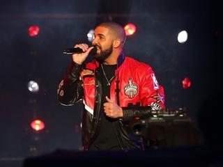 Drake tops Spotify's summer hits list
