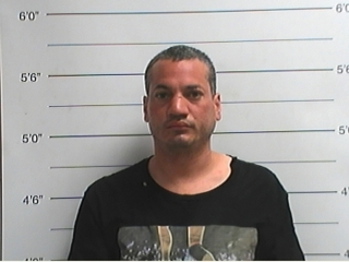 Man charged with police hate crime in Louisiana