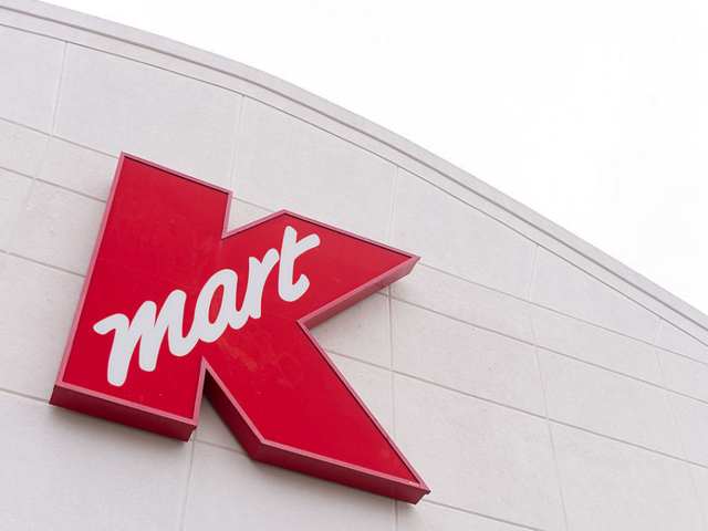 Credit Card Info Stolen From Kmart Stores Sears Confirms Virus Like Data Breach