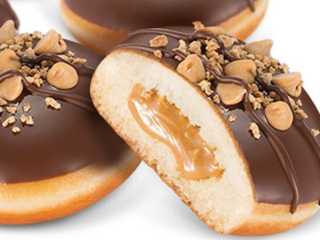 Free Krispy Kreme doughnuts on Election Day