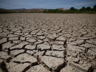 Colorado in 'severe drought' in some areas