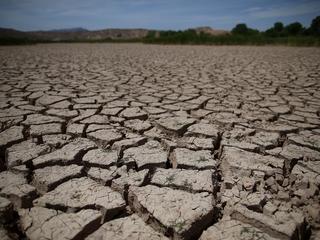 Colorado, Southwest faces threat of megadrouts
