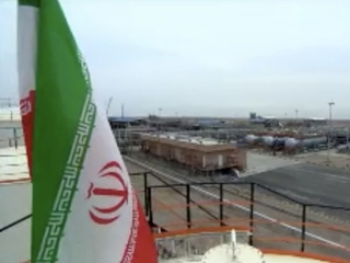 Iran seeks investment to boost oil production