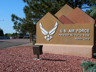 Air base dumps chemicals into Colo. sewer system