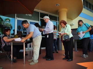Colorado Republicans surge in Wednesday voting
