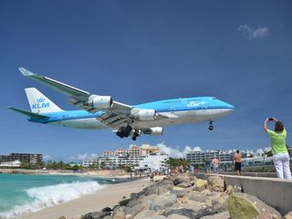 Boeing 747s will stop making 'scariest' landing
