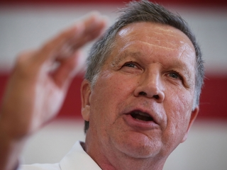 Kasich approves 20-week abortion ban
