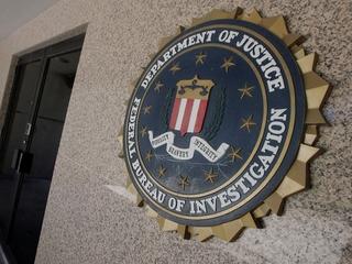The FBI is under investigation