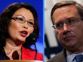 Democrats retake Obama's former US Senate seat