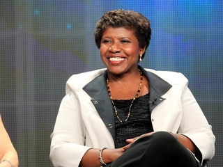 Pioneering PBS anchor Gwen Ifill has died