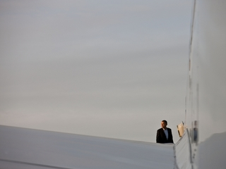 Obama to reassure US Allies in final trip abroad