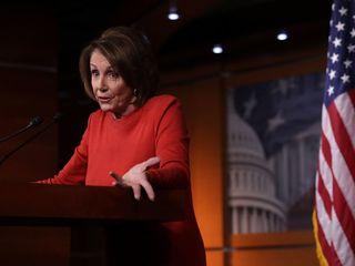 House Democrats postpone leadership election