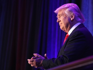 Poll shows doubt over Trump's campaign promises