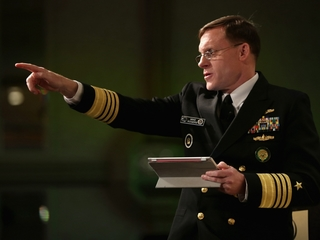 NSA director: DNC hack came from outside nation