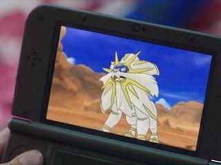 Nintendo Switch might get Pokémon game