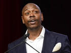 Dave Chappelle in Denver Friday night