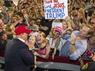 FEC: Trump must return $1.3 million to donors