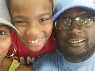 DA won't charge officer who shot Keith Scott